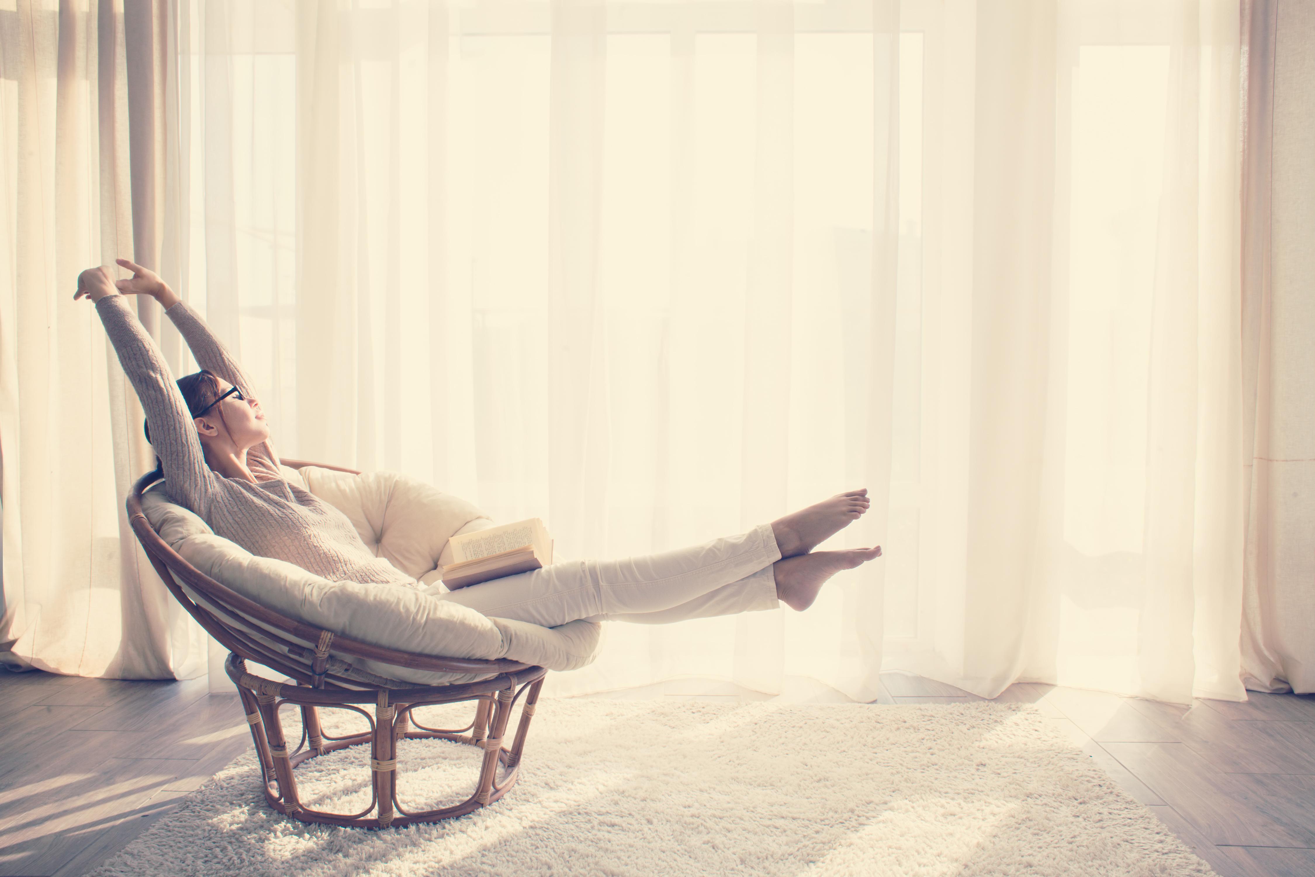 5 consejos para lograr el mejor descanso