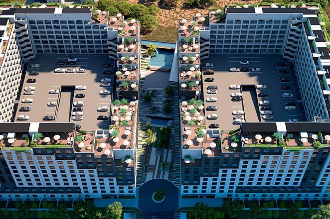 Vista aérea- Kyo Hexus
